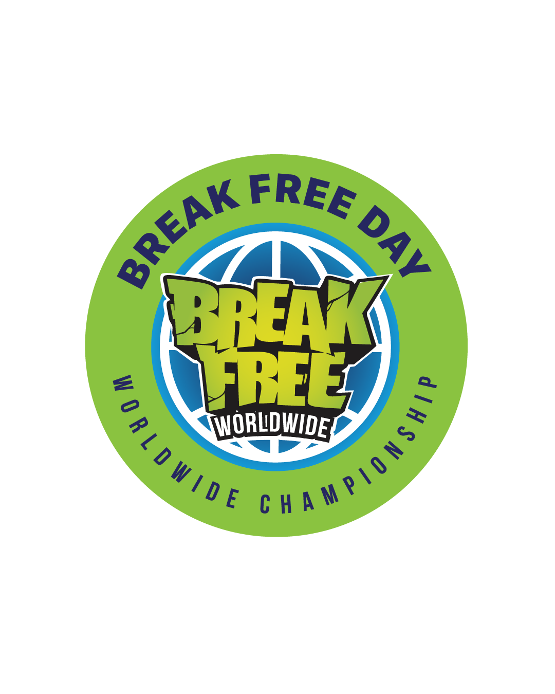 Break Free Day Worldwide Championship