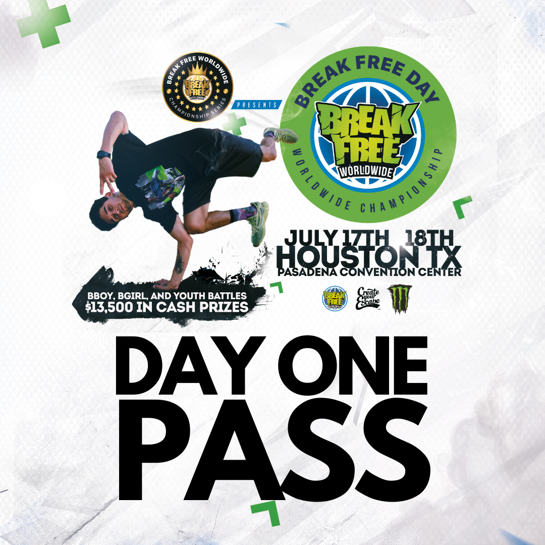 DAY ONE PASS